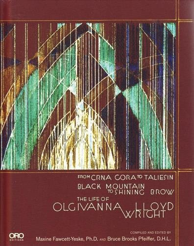 Download The Life of Olgivanna Wright PDF