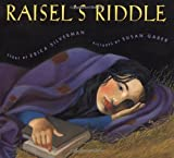 Raisel's Riddle, Erica Silverman, 0374461996