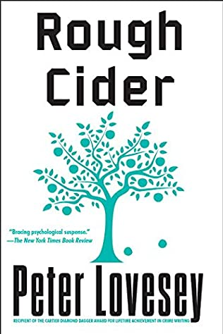book cover of Rough Cider