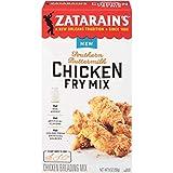 Zatarain's Southern Buttermilk Chicken Fry Mix, 9