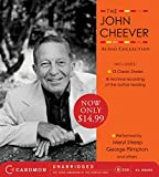 The John Cheever Audio Collection Low Price CD