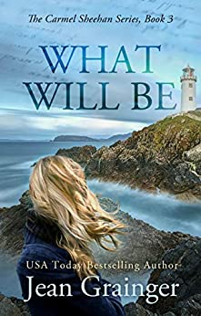 What Will Be Carmel Sheehan ebook product image