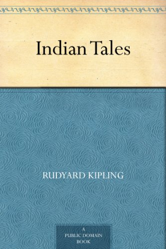 Free eBook - Indian Tales