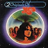Yes - 2 Originals Of Yes - Atlantic - ATL 60 060