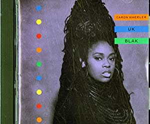 Caron Wheeler Uk Blak Amazon Com Music