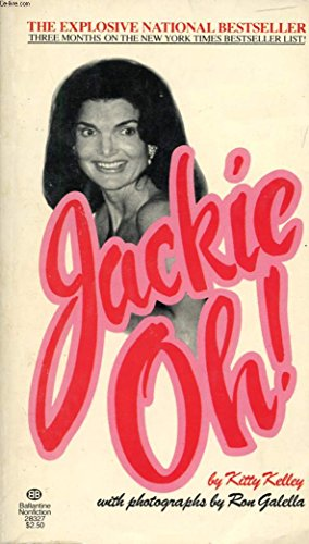 Jackie Oh!: Life of Jacqueline - Jackie Oh