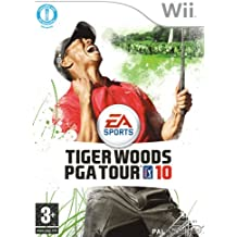 Tiger Woods PGA Tour 10 - Wii
