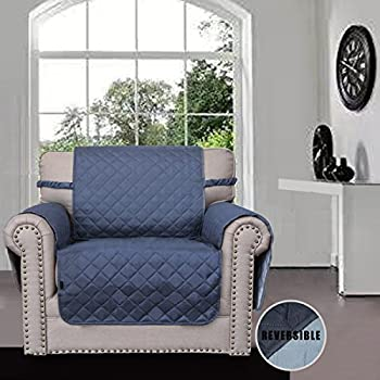 Amazon Adalyn Collection Deluxe Reversible Quilted Furniture