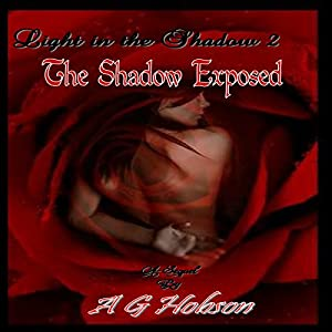 The Shadow Exposed Audiobook
