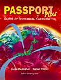 Passport Plus Student Book