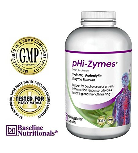 Amazon Com Seller Profile Baseline Nutritionals Inc