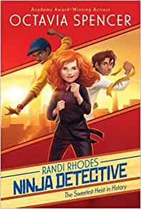 Amazon.com: The Sweetest Heist in History (2) (Randi Rhodes ...
