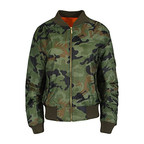 Purl Purl Camouflage Print Donna Donna Camouflage Print Purl Giacca Giacca RERwZqPpr