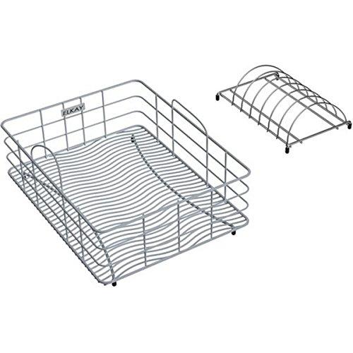 Elkay LKWRB1518SS Rinsing Basket, Medium, Stainless Steel