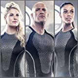 Hunger Games Catching Fire Posters - Set of Three - Cashmere, Enobaria, Brutus - 27 x 40!