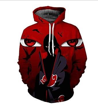 Amazon.com: Sudadera con capucha Ninja Ninja de estilo ...