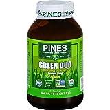 2Pack! Pines International Green Duo - Organic - Powder - 10 oz