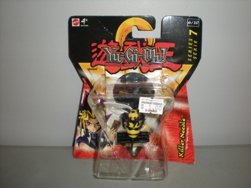 Killer Needle (Yu-Gi-Oh! Killer Needle 2 in. Figure - Series 7)
