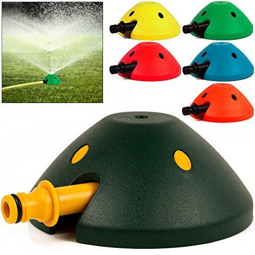 3x-Rasensprenger-Regner-Rasen-Sprinkler-Gartenregner-Kreisregner-Bewsserung-Wassersprher-80m-Beregnungsflche
