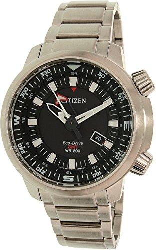 Citizen Divers 200 Meter - 7