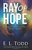Ray of Hope (Ray #2) (Volume 2)