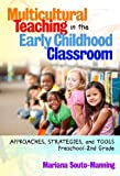 This unique book features an array of approaches, strategies, and tools for teaching multiculturally in the early years. The teachers and classrooms portrayed here provide young children with rich educational experiences that empower them to under...