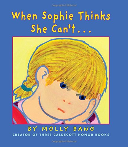 When Sophie Thinks She Can't... ebook