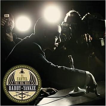 El Cartel: The Big Boss (CD DVD) by Unknown (2007-01-01)