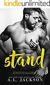 Stand: A Bleeding Stars Stand-Alone Novel