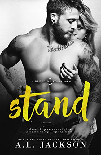 (Stand (Bleeding Stars Book 6))