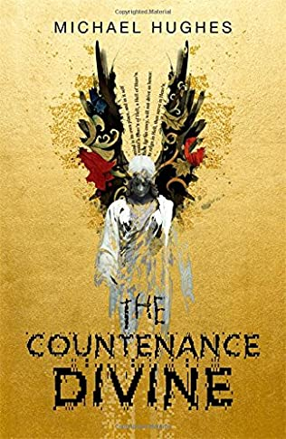 book cover of   The Countenance Divine