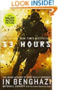 #7: 13 Hours: The Inside Account of What Really Happened In Benghazi