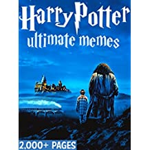 HARRY POTTER: Ultimate Memes and Funny Pictures! Bonus Memes Included