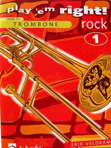 Play Em Right Rock - Play 'em right! rock 1 (Grade 2.5)