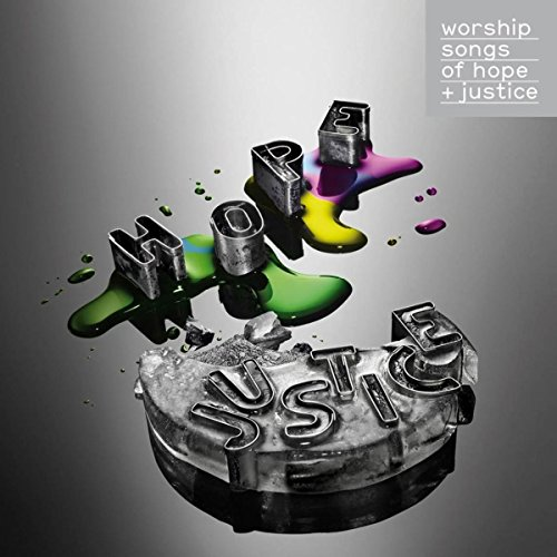 Worship Songs of Hope & Justice