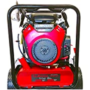 Motorhead Tri Fuel Generator Complete Package 25,000 Starting Watts 15,000 Running Watts
