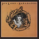 Sarabande by Jon Lord (2013-05-04)