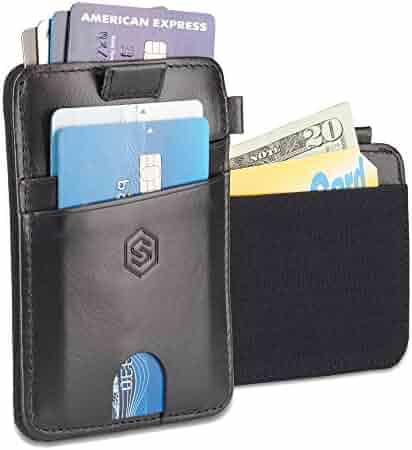 9bd3d8a40758 Strapo Wallet V2 leather wallet for men