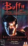 Buffy contre les vampires, tome 12 : Les Chroniques d'Angel 3  par Holder