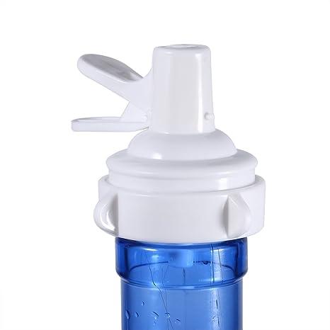 Zerodis Dispensador de agua, Dispensador de agua para garrafas o botellas, Dispensador de agua