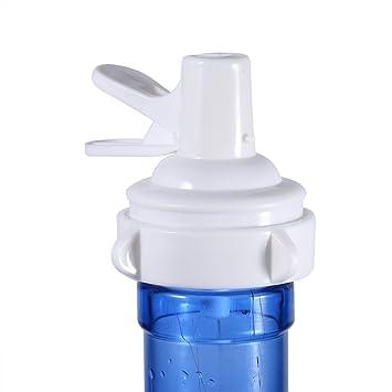 Zerodis Dispensador de agua, Dispensador de agua para garrafas o botellas, Dispensador de agua espita válvula de repuesto Dispensador de agua válvula ...