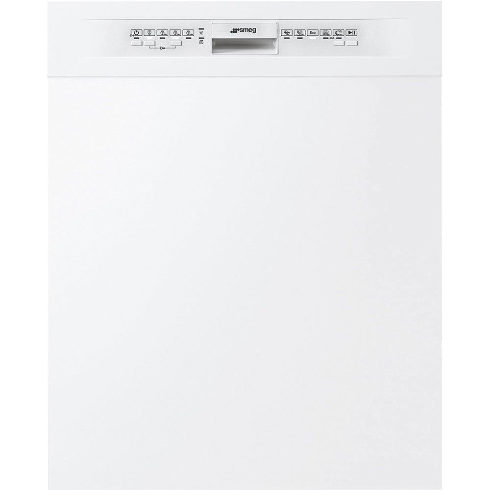 Smeg LSP222BIT 13cubiertos A++ lavavajilla - Lavavajillas (White ...