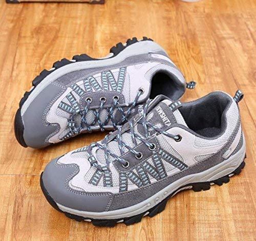 HhGold Sports Chaussures de ran Respirant ée en Plein air Respirant ran Mesh Chaussures de Sport Chaussures de ran ée en Plein air, vêteHommes ts de Sport, 40 (coloré : -, Taille : -) bdfd12