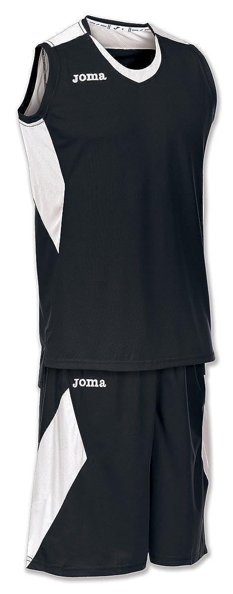 Joma Space - Camiseta y pantalón de Baloncesto para Hombre: Amazon ...