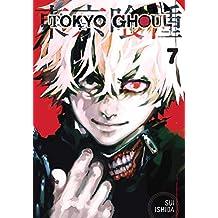 Tokyo Ghoul, Vol. 7