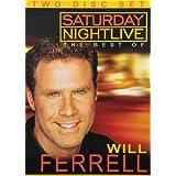 Snl: Best of Will Ferrell 1 & 2