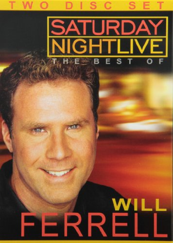 Saturday Night Live - The Best of Will Ferrell - Volumes 1& 2 (Best Of Bobby Moynihan)