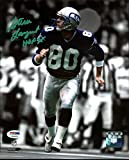#8: Seahawks Steve Largent
