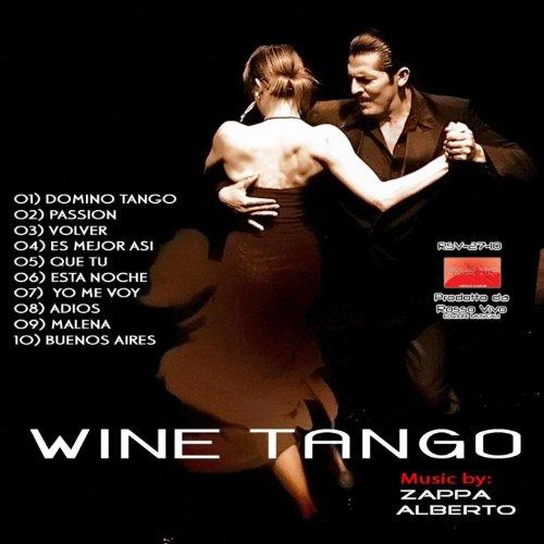 Wine Tango