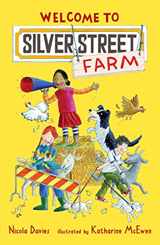 (Welcome to Silver Street Farm)